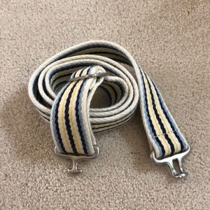 Men's J Crew belt